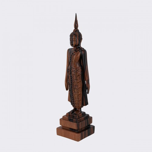 Bouddha cyprès