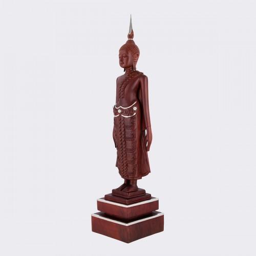 Cypress Buddha