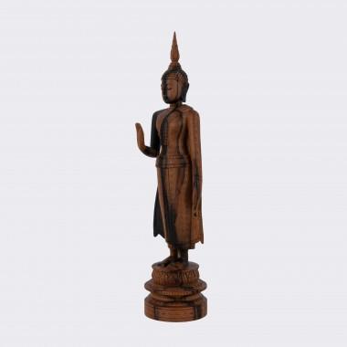Sanguine Buddha